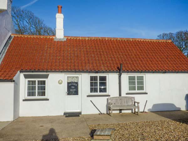 Old Joiner's Shop, The,Bridlington