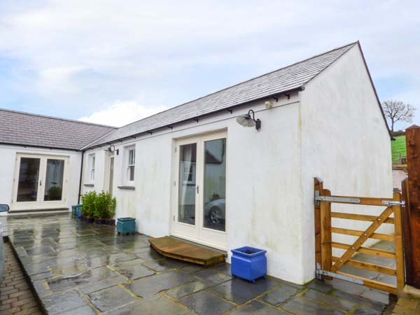 Annexe at The Old Farm, The,Pembroke