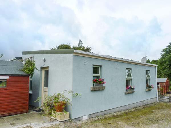 Lodge, The,Ireland
