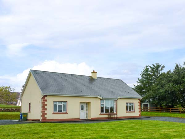 Caherminane Cottage,Ireland