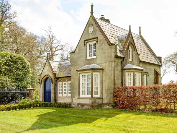 Stone Lodge,Whitchurch