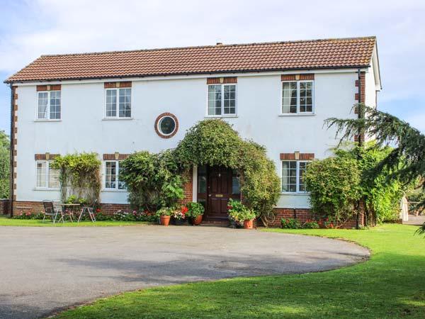 White Oak Grange,Horncastle