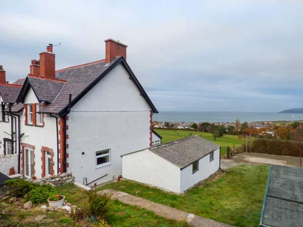Cae Glas Cottage,Penmaenmawr
