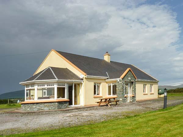 Scenic Views,Ireland