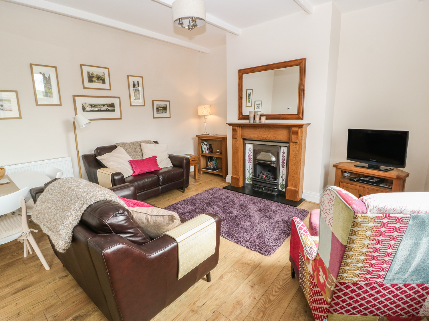 Cottongrass Cottage, Greater Manchester