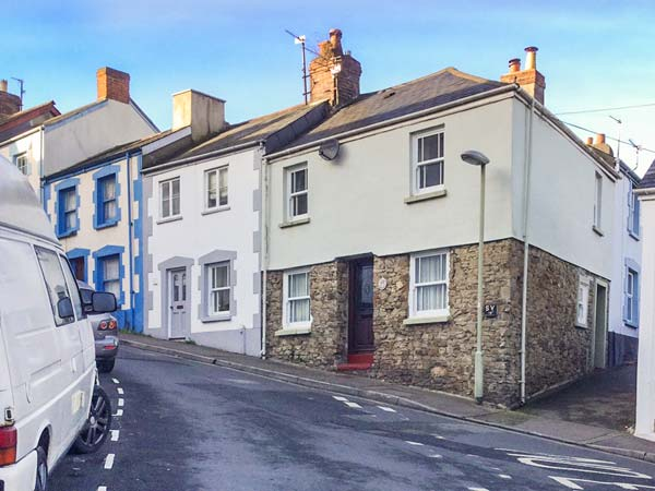 Merchants Cottage,Appledore
