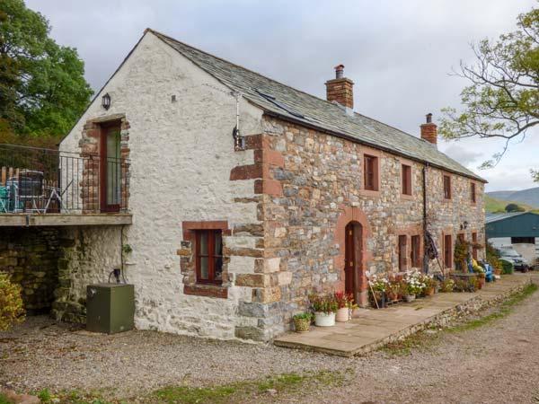 Rum Bush Cottage
