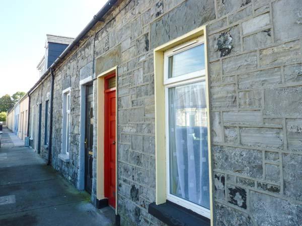 Grogan's Cottage,Ireland