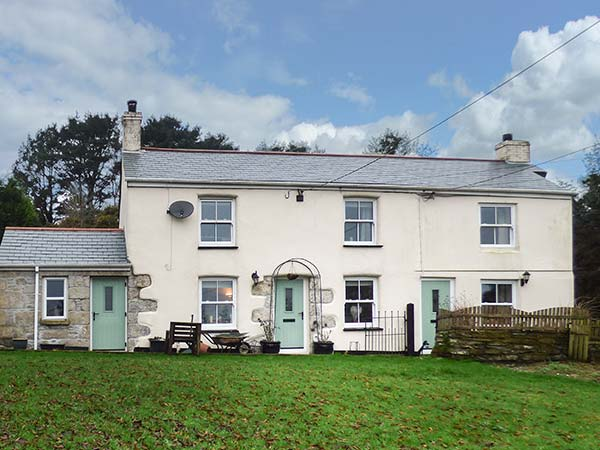 Longview Cottage,St. Austell
