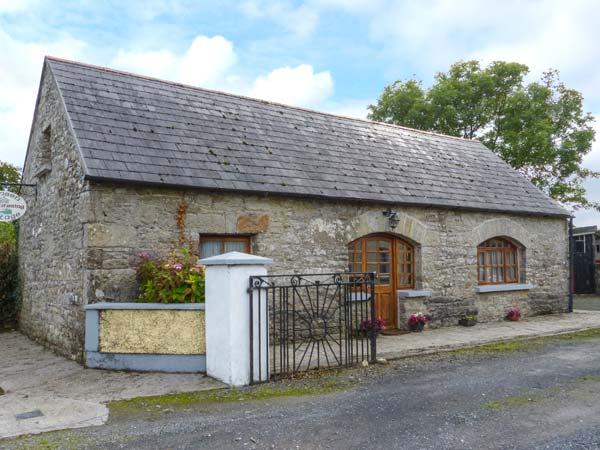 Moneen Cottage,Ireland