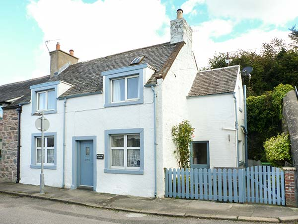 Nathaniel's Cottage,Kirkcudbright