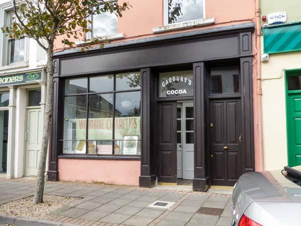 Merchant's Store, The,Ireland
