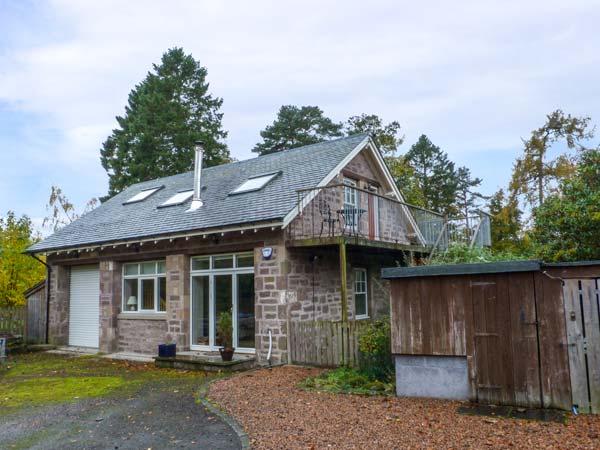Stewarts Lodge Cottage,Dunkeld