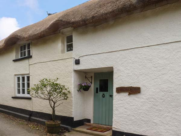 Larksworthy Cottage