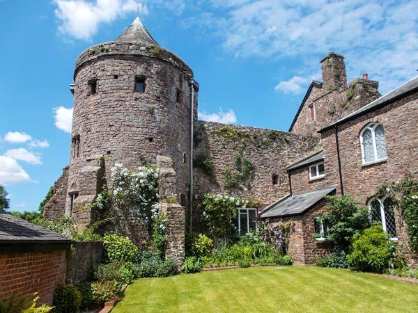 Castle Barton,Bampton