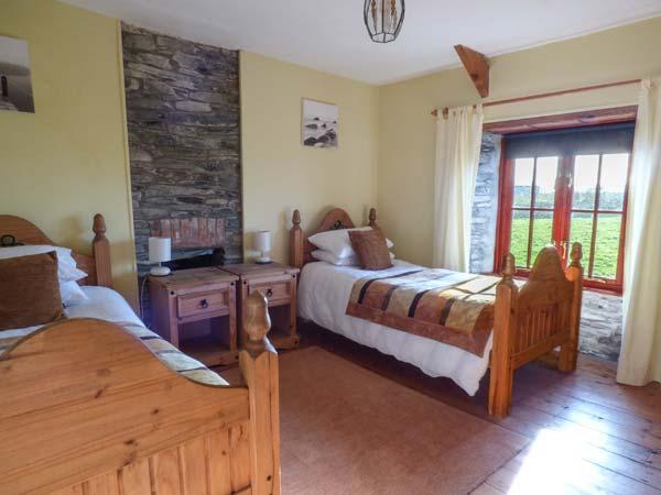 Trevillick Cottage