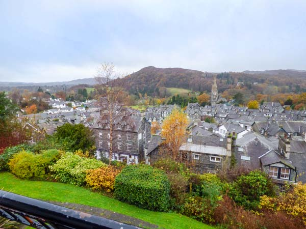 Ambleside, Cumbria and The Lake District, England