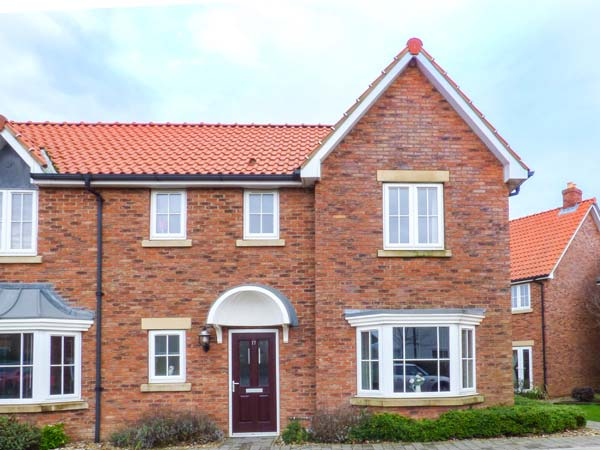 17 Talisker Walk,Filey