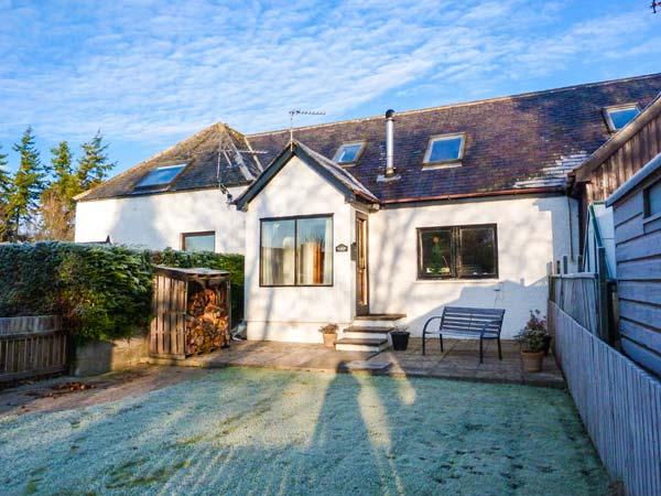 Gillebrides Cottage,Dingwall