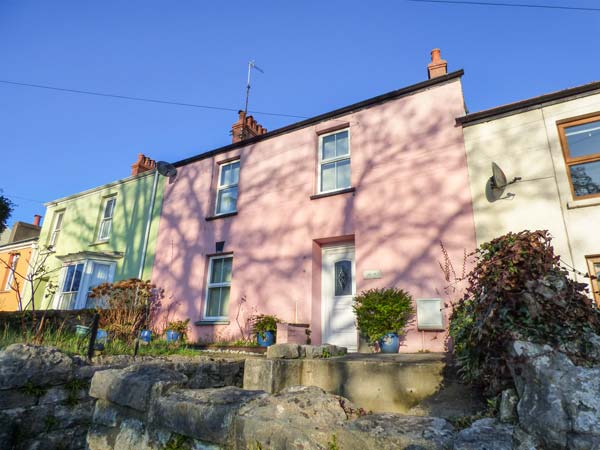 Anchor Cottage,Tenby