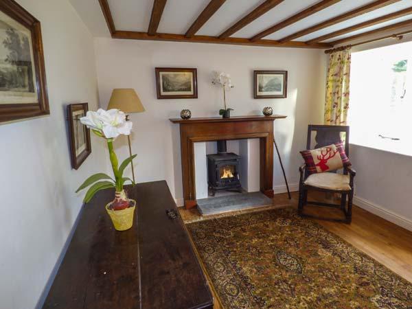 Hall Bank Cottage