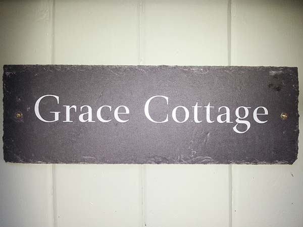 Grace Cottage,Somerton