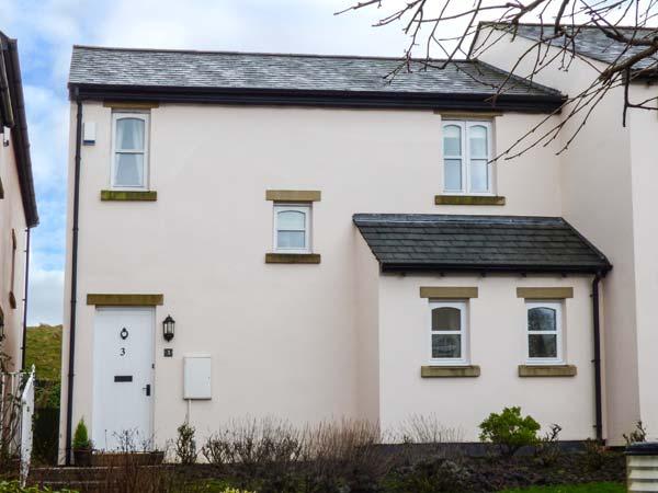 Bluebell Cottage,Grange-over-Sands