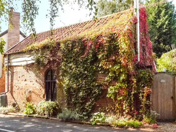 Badger Cottage,Saxmundham