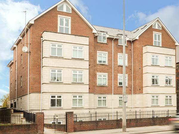 Flat 3 Ashgrove Apartments,Cardiff