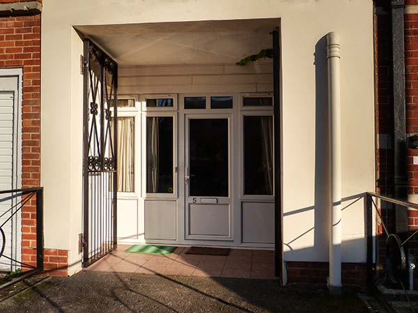 Clarence Road Apartment,Gosport