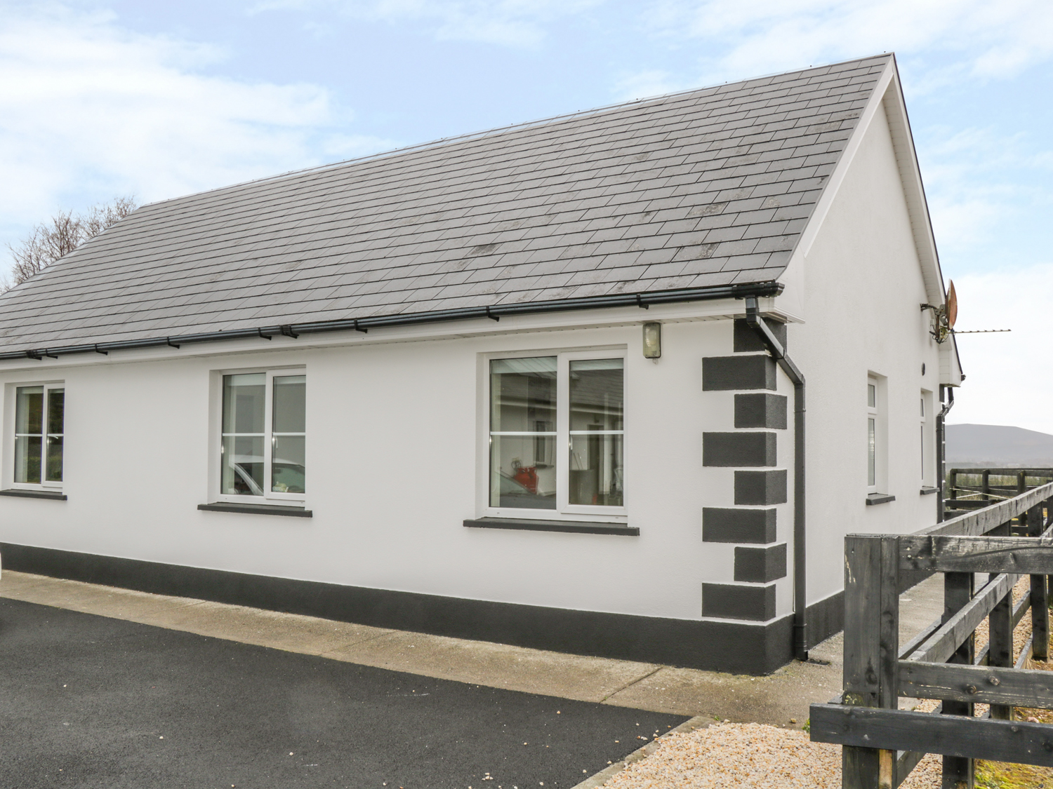 Kilronan Ranch and Tuition Centre, County Roscommon