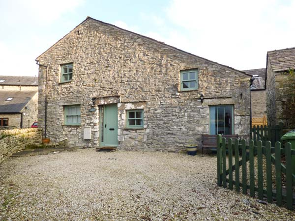 Lady Barn,Grange-over-Sands