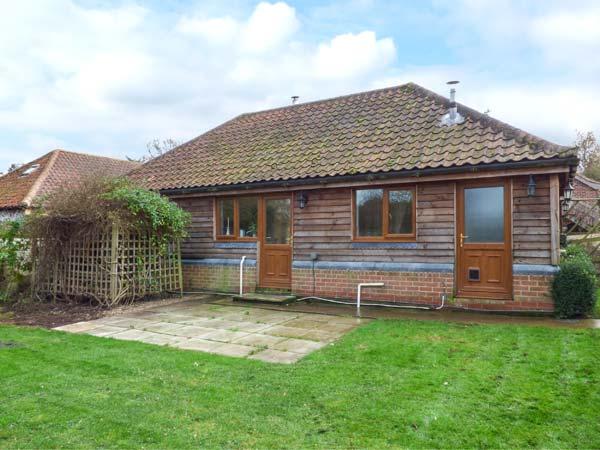 Lodge,Thetford