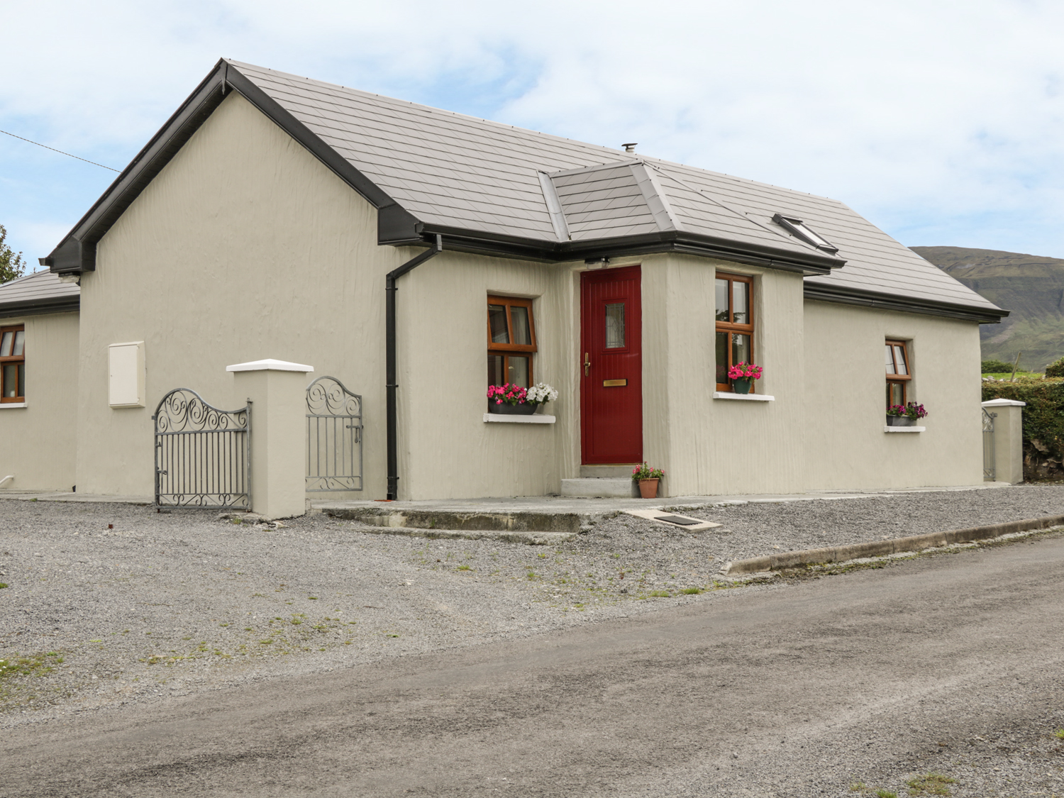 Mac's Cottage, County Sligo