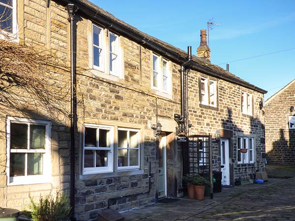 France Fold Cottage,Holmfirth