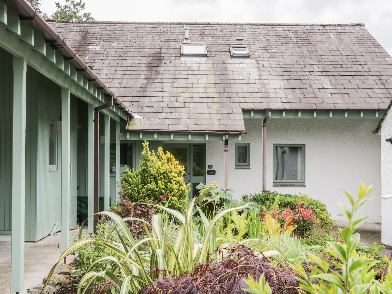 Elm - Woodland Cottages