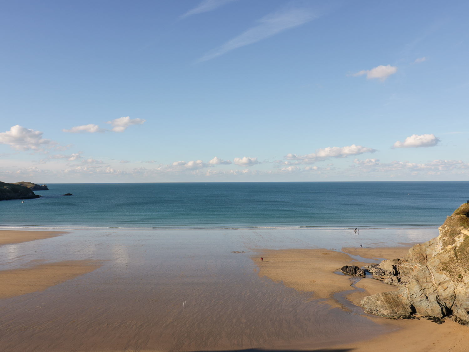 Newquay Bay View Image 1