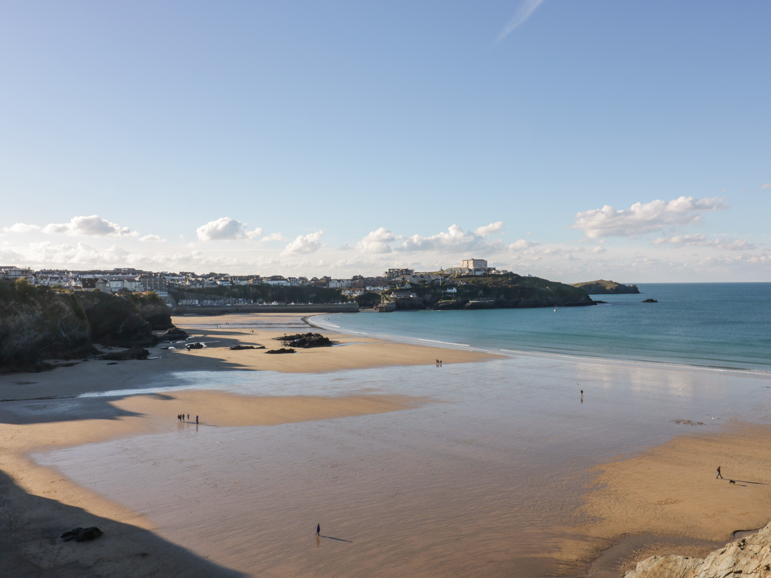 Newquay Bay View