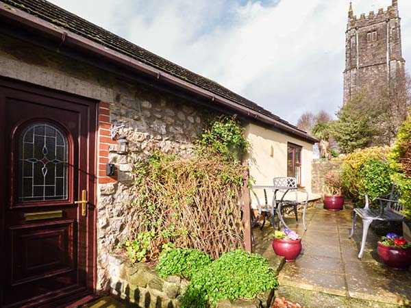Fairwater Mill Cottage Image 1