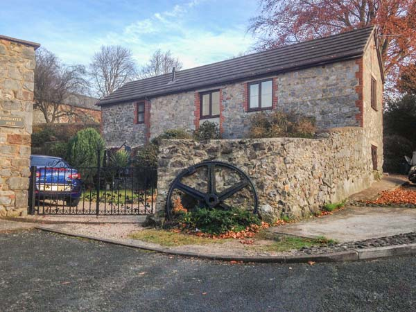 Fairwater Mill Cottage Image 0