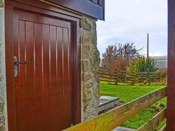 Roos Tor Lodge,Tavistock