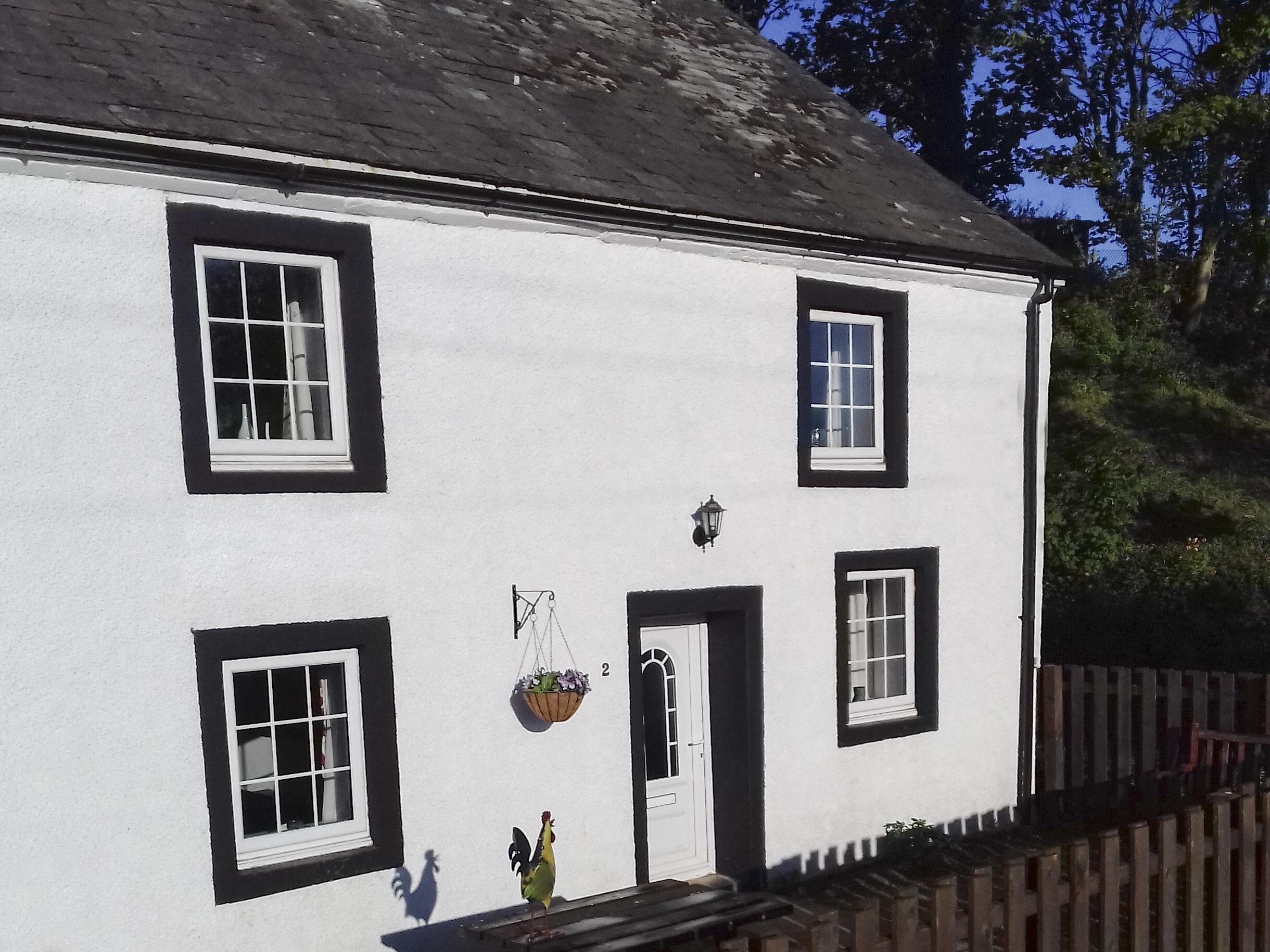 2 Low Braystones Farm Cottage
