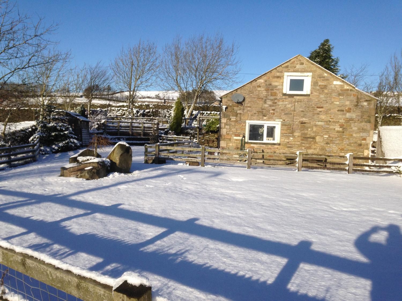 Mill Cross Farm, Yorkshire Dales