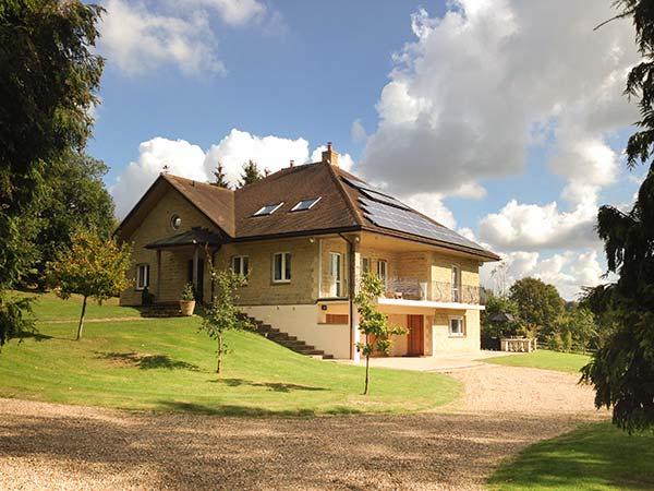 Marck House,Crowborough