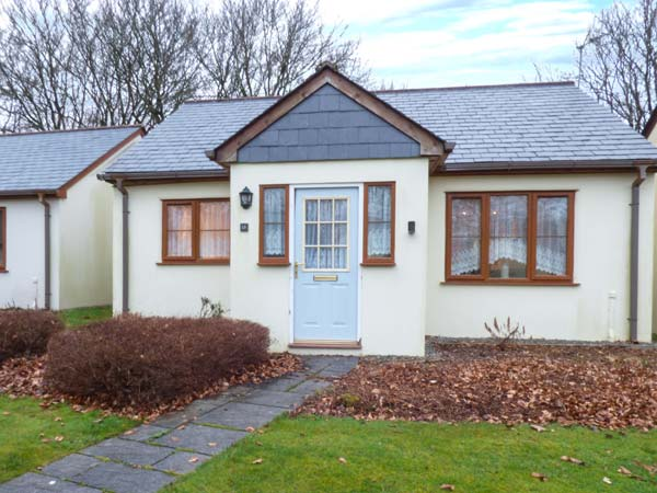 Roofers Retreat,Camelford