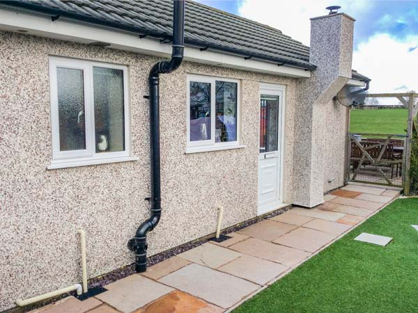 4 Well Lane Annexe