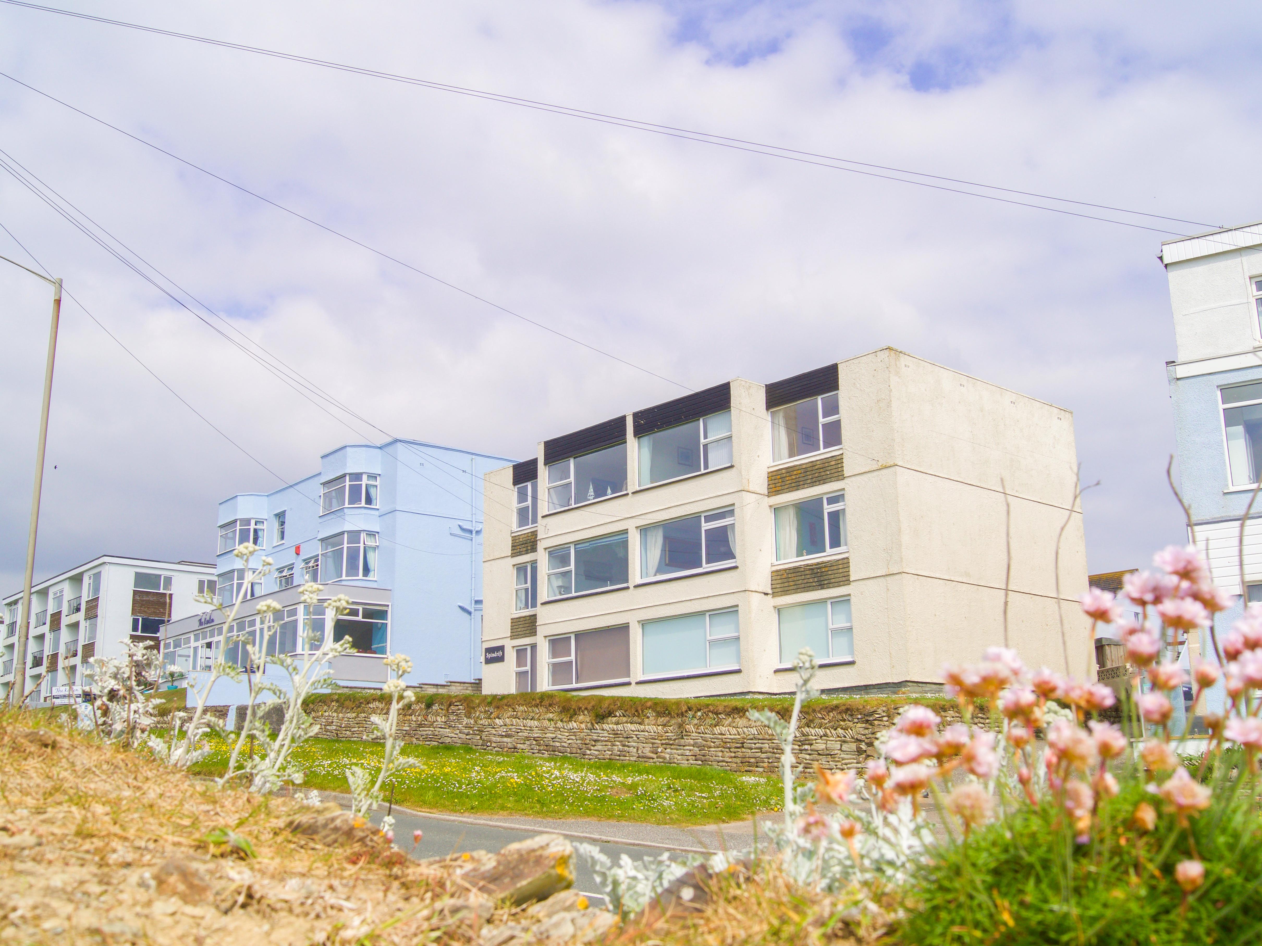 Spindrift Apartment 3