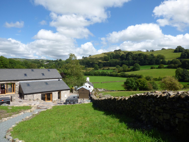 Thornyfield Barn