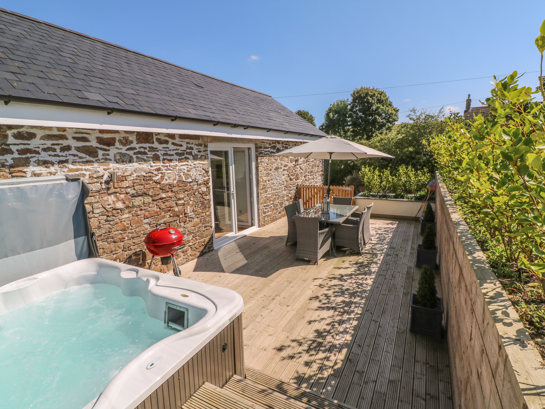 Tremoan Cottage