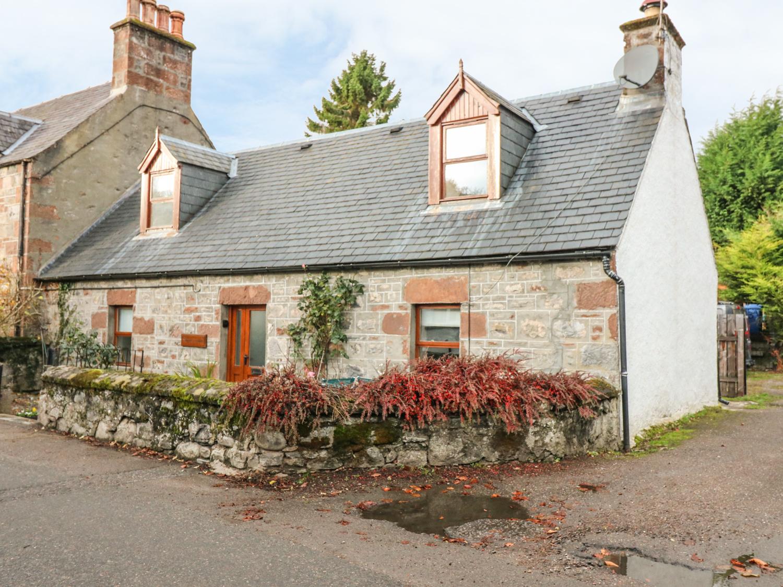 Stonywood Cottage, Inverness, Loch Ness & Nairn, Highlands